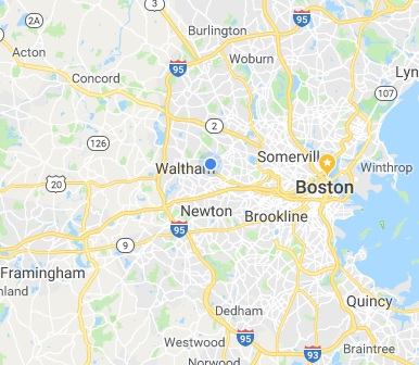 Window and Gutter Cleaning in Boston and Metrowest MA